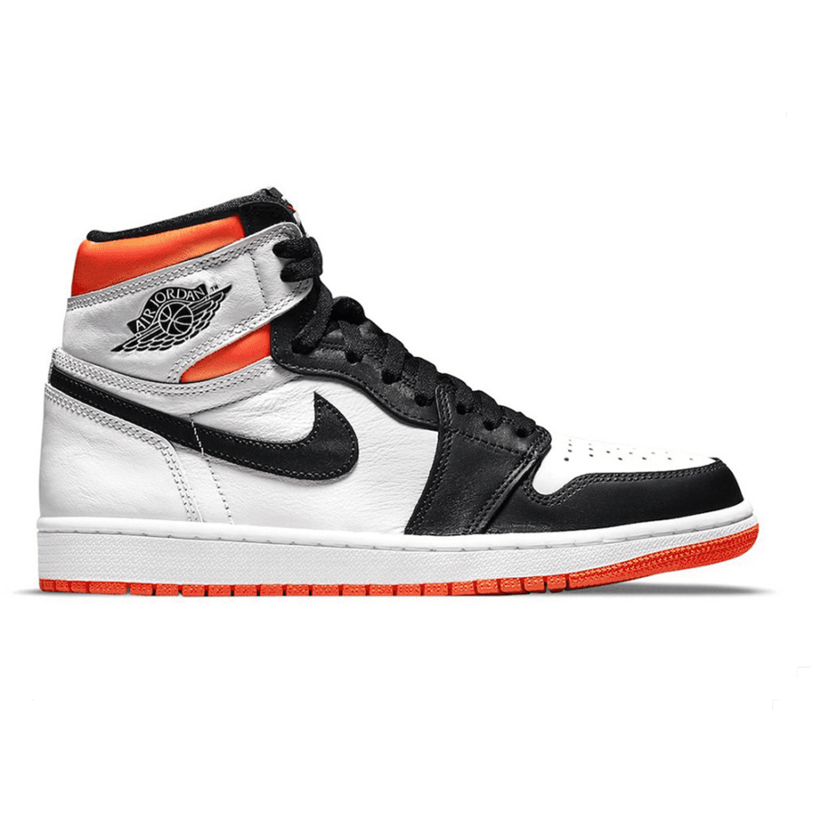 """Air Jordan 1 High """"Electro Orange"""""""