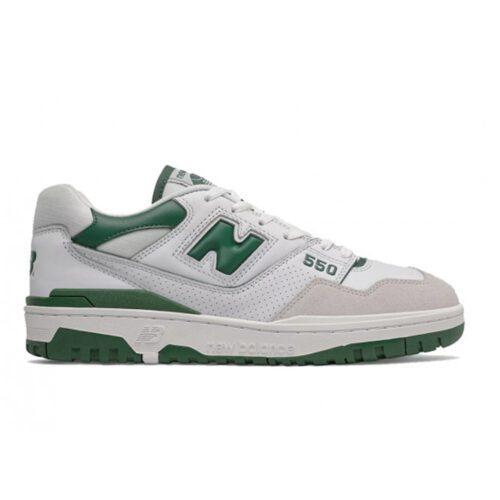 "New Balance 550 ""Green"""