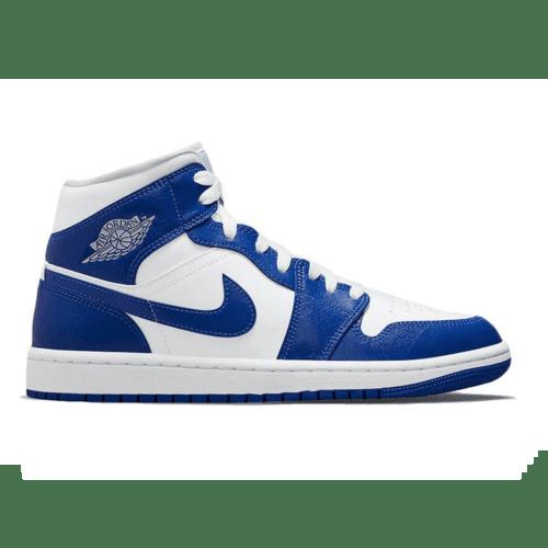 """Nike Air Jordan 1 Mid """"Kentucky Blue"""""""