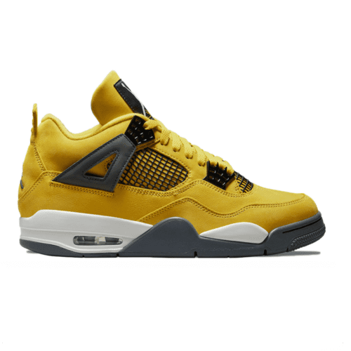 "Nike Air Jordan 4 Retro ""Lightning"""