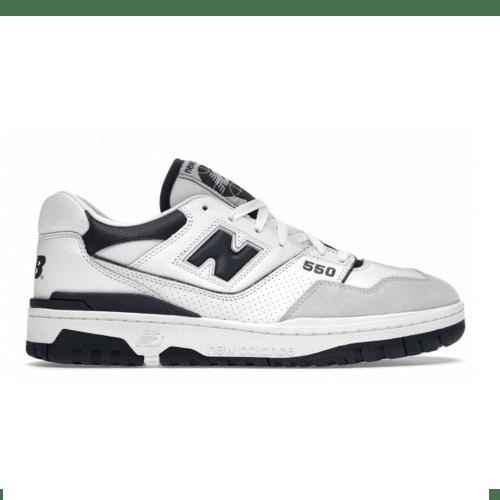 """New Balance 550 """"White/Navy"""""""
