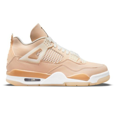 "Nike Air Jordan 4 Retro ""Shimmer"""