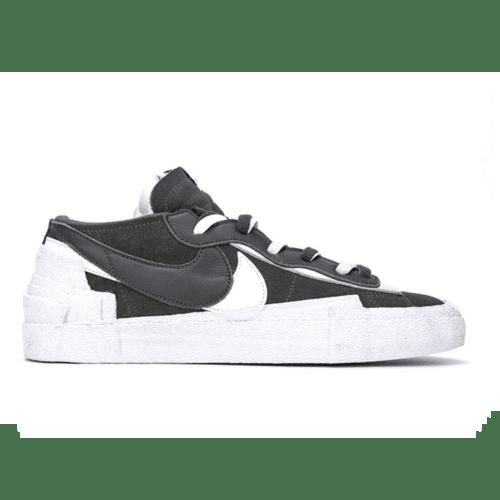 """Nike X Sacai Blazer low """"Iron Grey"""""""