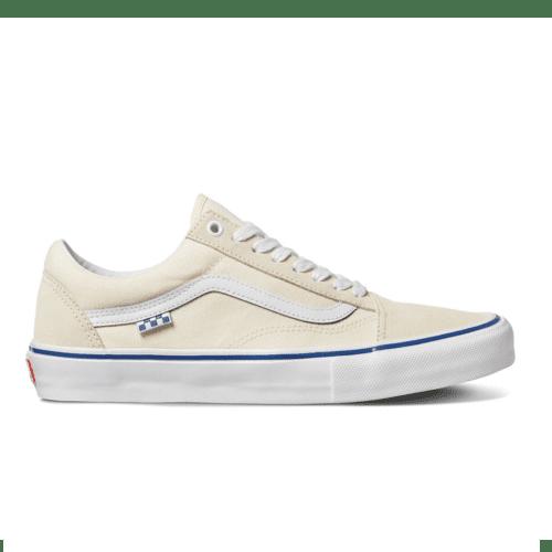 Vans Sk8 Low Pro - Cream