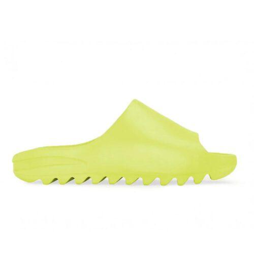 "Yeezy Slide ""Glow Green"""
